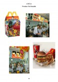 Previziuni de marketing la S.C Mcdonalds S.R.L