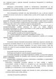 Imagine document Misiuni referitoare la situatiile financiare - Tinerea si examinarea contabilitatii