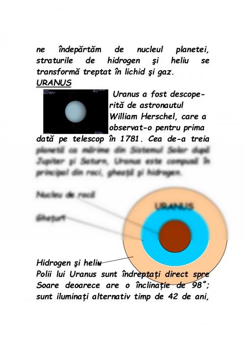 Referat Planetele Sistemului Solar 323624 Graduo