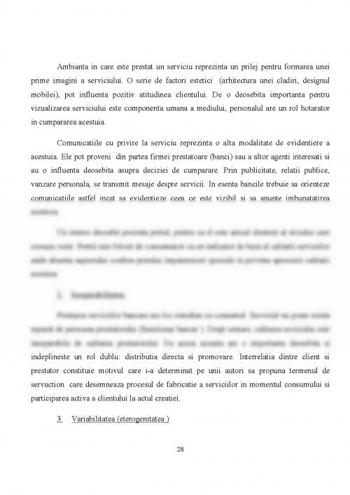 Referat marketing financiar bancar 354720 graduo for Casa moderna referat