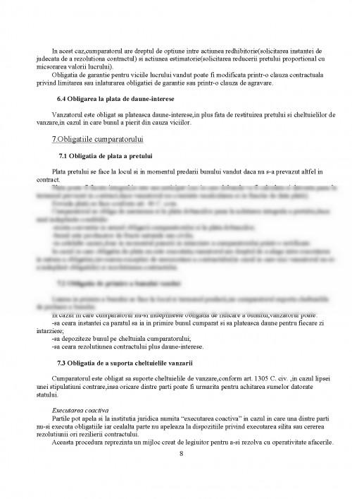 opțiune contractuală)