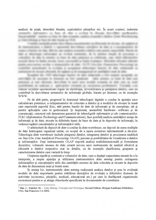 Curs: Sisteme Informatice pentru Asistarea Deciziei ...