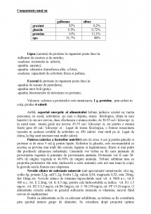 Referat rolul proteinelor in alimentatie 337588 graduo for Casa moderna referat